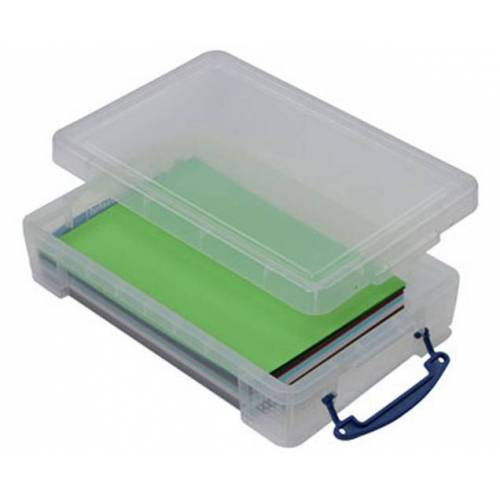 Really Useful Box Really Useful Aufbewahrungsbox 4 l