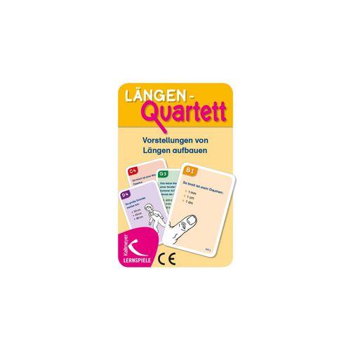 Kallmeyer Längen-Quartett
