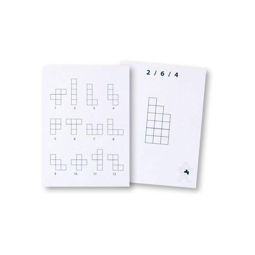 Betzold Pentomino-Arbeitskarten, Satz 1