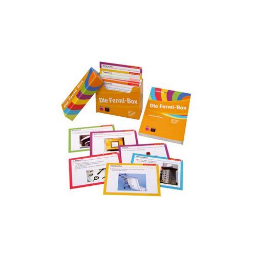Sauerländer Die Fermi-Box - Für die Klassen 5-7