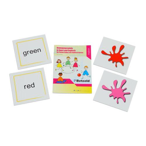 Betzold Aufgabenkarten für Pocket Cubes