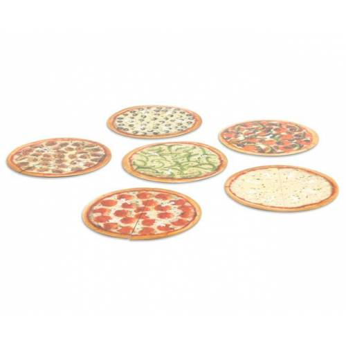 Learning Resources Pizza Pizza