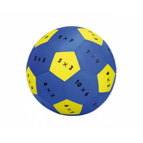 Prodesign Lernspielball Multiplikation