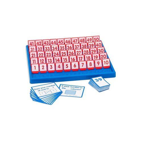 Junior Learning Wie heißt die Zahl? Zahlen-Klappen-Spiel