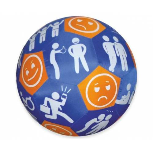 Prodesign Lernspielball - Emotionen