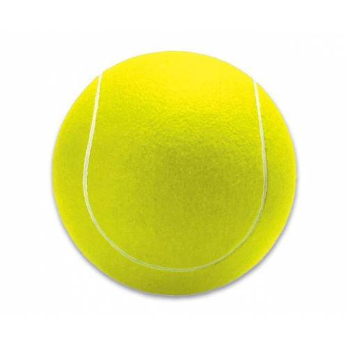 Betzold XXL Tennisball, Ø 20 cm