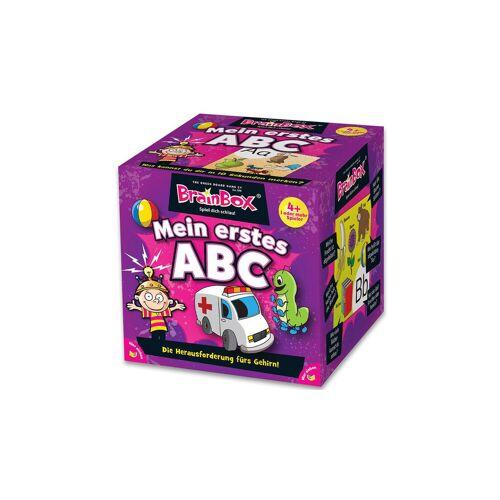 Brain Box: mein erstes ABC