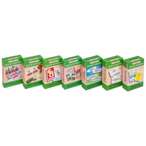 Lingo Play Rechtschreibprofi - 7 Lernspiele im Paket