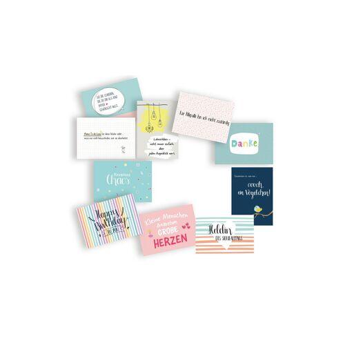 Betzold Lehrer-Postkartenset, 10 Stück