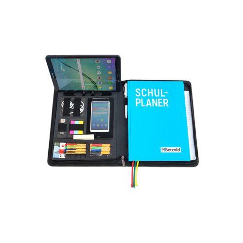 Genie Lehrer-Ordnungsmappe mit Tabletfach
