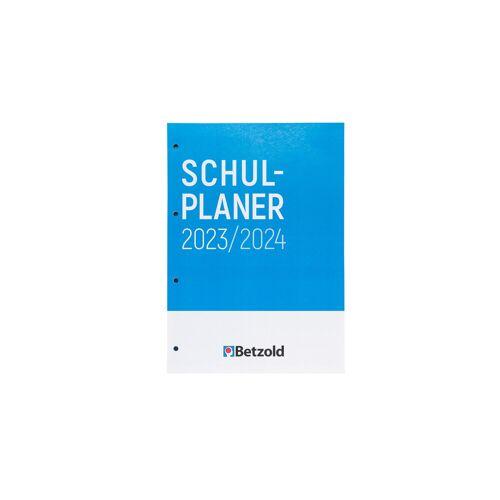 Betzold Schulplaner 2020/2021, Loseblattsammlung