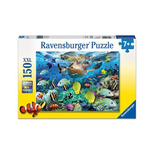 """Ravensburger Puzzle XXL """"Unterwasserparadies"""", 150 Teile"""