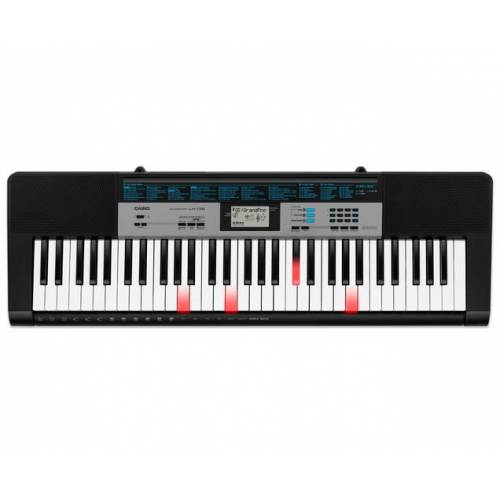 Casio Keyboard LK-136