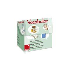 Schubi Vocabular Wortschatzbilder: Körper, Körperpflege, Gesundheit