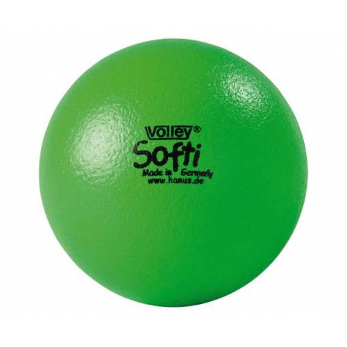 VOLLEY-Softball: Softi