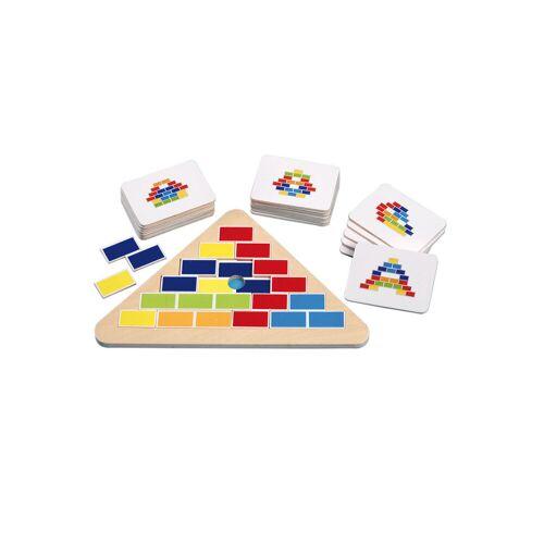 goki Das Mauerpuzzle