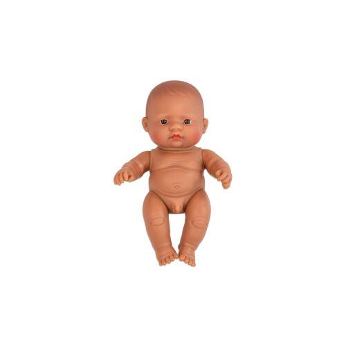 Miniland Babypuppe, 21 cm