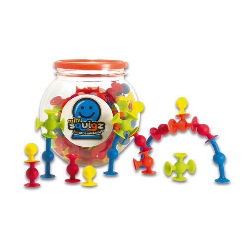 Fat Brain toys Mini Squigz Saugnapfspiel