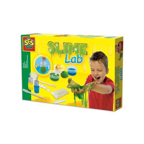 SES Schleim Labor