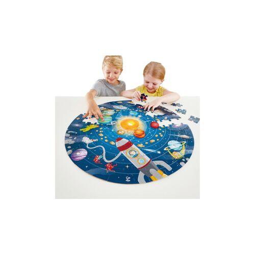 Hape Puzzle Sonnensystem