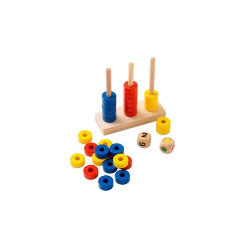 Toys for Life Ringe stapeln