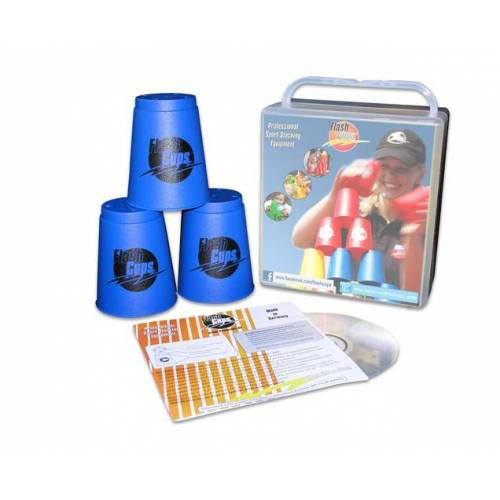 FlashCups Sport Stacking Cups