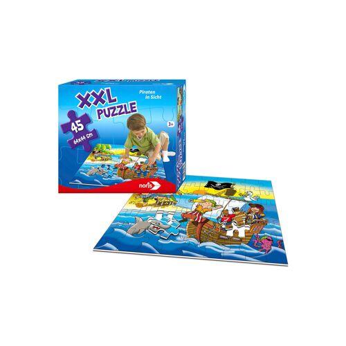 "noris Riesenpuzzle ""Piraten"""