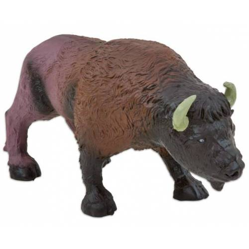 Betzold Bison, Naturkautschuk