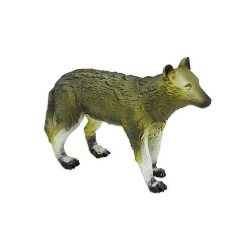 Betzold Wolf, Naturkautschuk