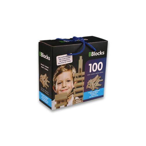 BBlocks Hopla Bau-Brettchen