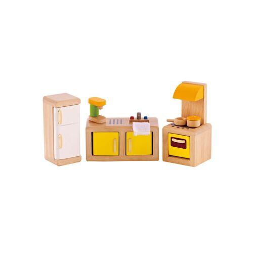 Hape Puppenmöbel Küche