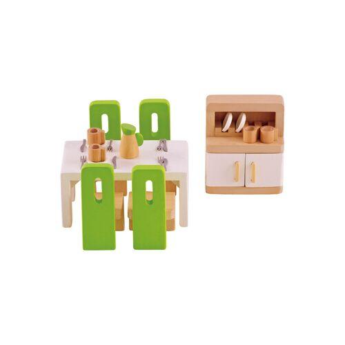 Betzold Puppenmöbel Esszimmer