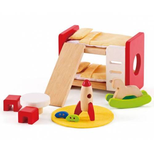 Betzold Puppenmöbel Kinderzimmer