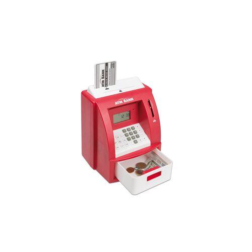 Idena Digitale Spardose Geldautomat