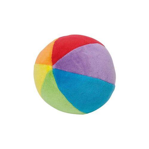Betzold Regenbogen-Bälle, 6 Stück