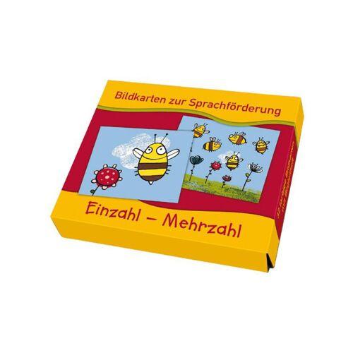 Verlag an der Ruhr Einzahl - Mehrzahl