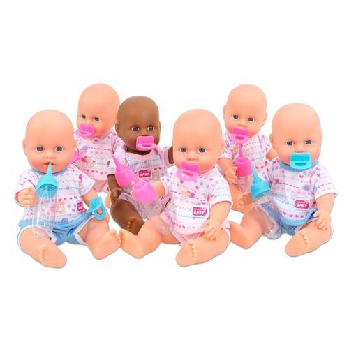 Simba Puppen-Set, 6 Stück