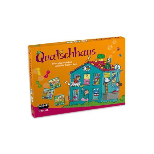 Prolog Quatschhaus