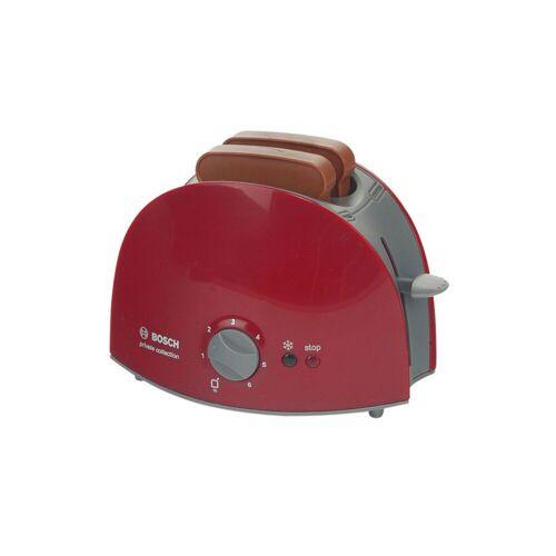 klein Toaster für die Kinderküche