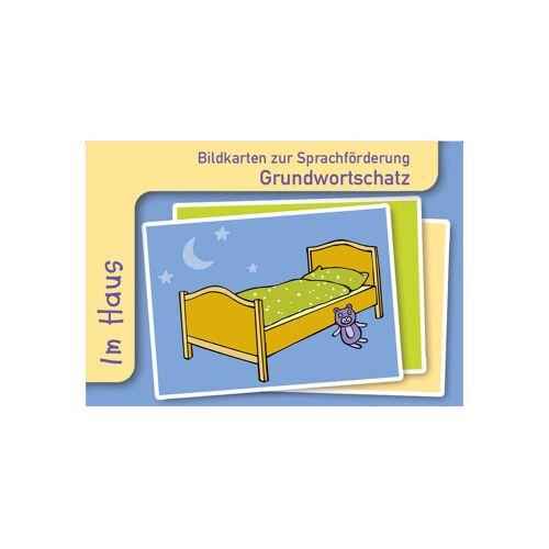 Verlag an der Ruhr Im Haus, Sprachförderung mit Bildkarten
