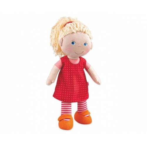 Haba Puppe Annelie, 30 cm