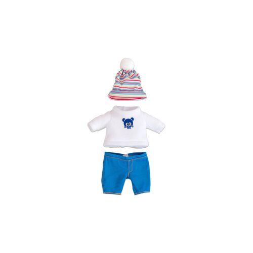 Miniland Puppenkleidung, 21 cm