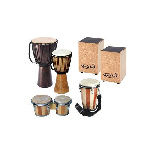 Betzold-Musik Betzold Musik Trommel-Set