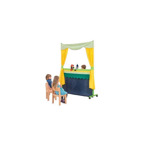 Betzold Fahrbares Puppentheater