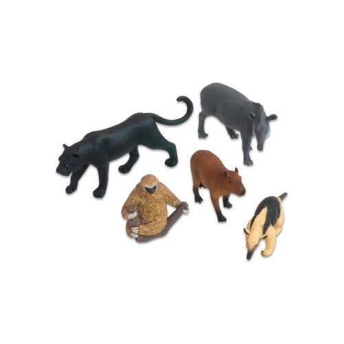 Betzold Südamerikanische Tiere, 5-tlg. Set
