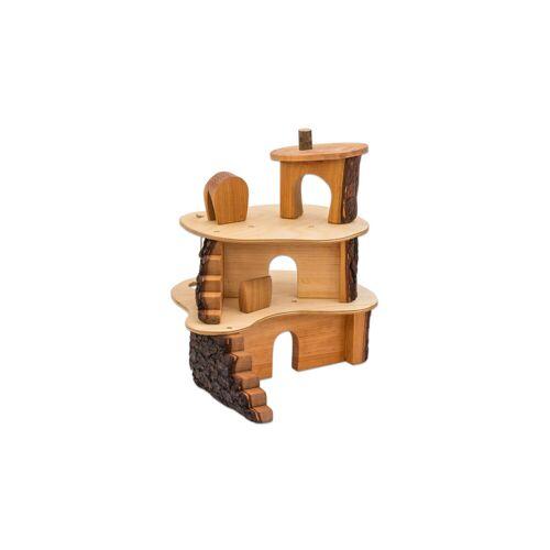 Magic Wood Baumhaus, klein