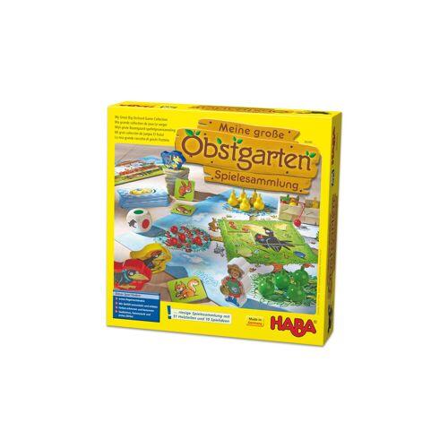 """Haba Spielesammlung """"Obstgarten"""""""