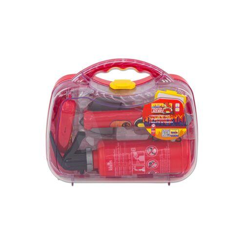 klein Feuerwehr-Koffer