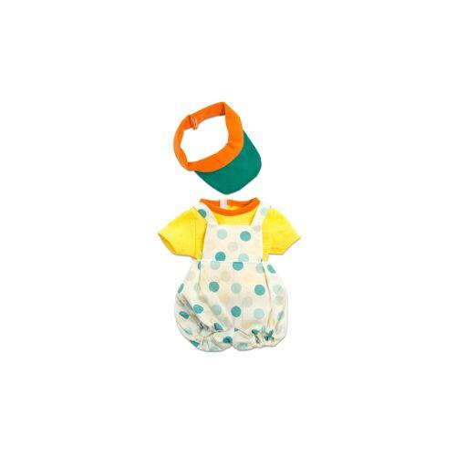 Miniland Puppenkleidung Sommer, Jungen
