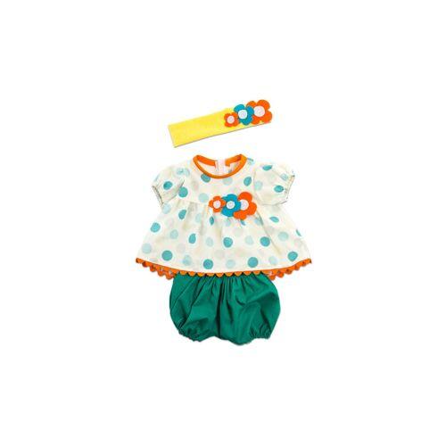 Miniland Puppenkleidung, Sommer, Mädchen